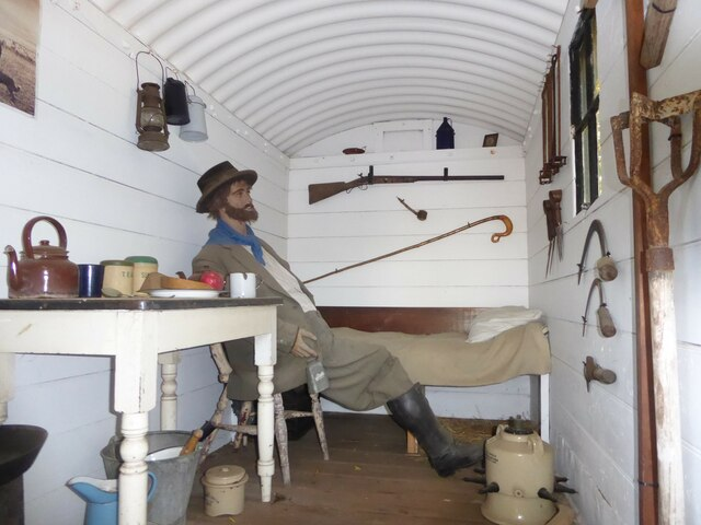 A fascinating visit to Tilford's Rural Life Living Museum (24)