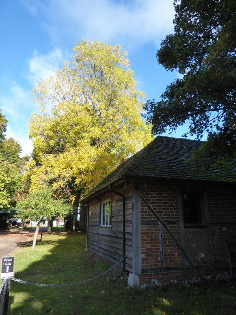 A fascinating visit to Tilford's Rural Life Living Museum (26)