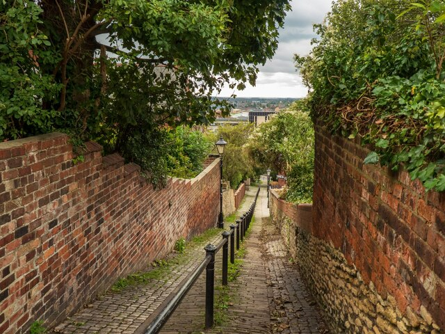 Motherby Hill, Lincoln