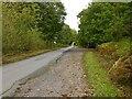 SK5854 : Rigg Lane by Alan Murray-Rust