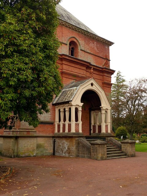 Engine House, Papplewick Pumping Station