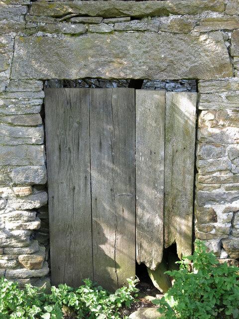 Ravensfield - door