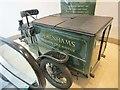 SU9949 : Guildford - Debenhams Delivery Van by Colin Smith