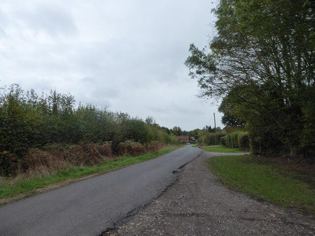 Exploring eastwards along the Bashire (30)