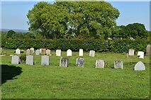 TQ6245 : Graves, Church of All Saints by N Chadwick
