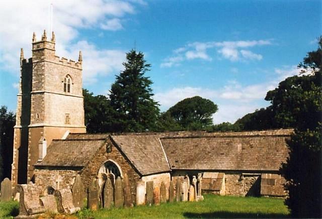 St Martin of Tours church