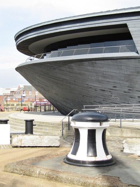 Portsmouth - Historic Dockyard