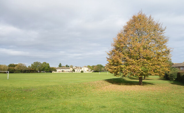 Burwell Recreation Ground