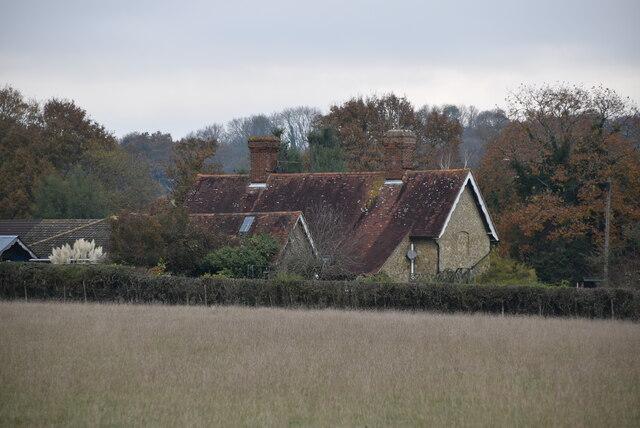Crocken Hill Cottages