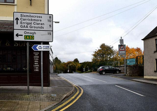 Church Street, Ballygawley
