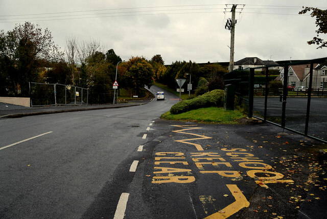 Whitebridge Road, Ballygawley