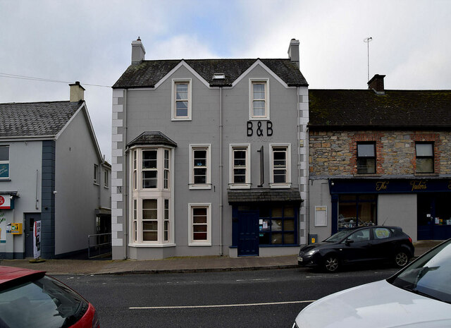 B & B, Main Street, Ballygawley