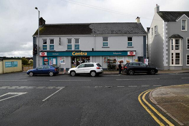 McDade's Centra, Ballygawley