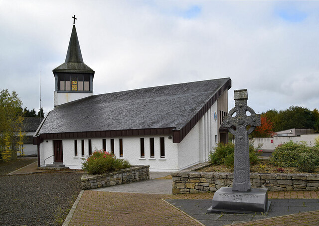 Church of the Immaculate Conception, Ballygawley