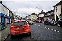 H6357 : Main Street, Ballygawley by Kenneth  Allen