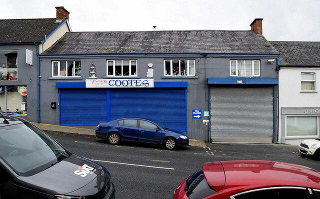 Cootes, Ballygawley
