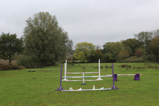 Paddock to the West of Gambles Green