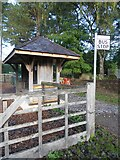 SU8543 : A fascinating visit to Tilford's Rural Life Living Museum (40) by Basher Eyre