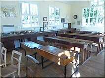 SU8543 : A fascinating visit to Tilford's Rural Life Living Museum (53) by Basher Eyre