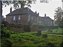 TL8564 : Bury St Edmunds Abbey precincts [35] by Michael Dibb