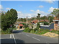 SZ5095 : Old Road, East Cowes by Malc McDonald
