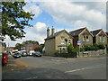 SZ5094 : MayfieldRoad, East Cowes by Malc McDonald
