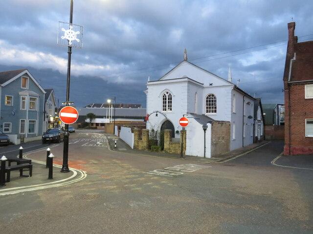 Chapel House, East Cowes