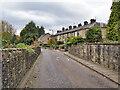 SD7915 : Brooksbottom, Waterside Road by David Dixon