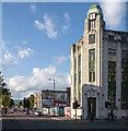 J3374 : North Street, Belfast by Rossographer
