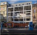 J3374 : Redevelopment, Belfast by Rossographer