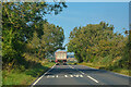 NU0910 : Whittingham : A697 by Lewis Clarke