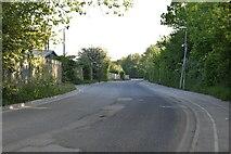 TQ6042 : North Farm Lane by N Chadwick