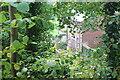 ST2091 : Railway Cottages, Brynawel by M J Roscoe