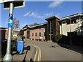 TG2207 : St Stephen's Medical Practice, Norwich by Sebastian Doe