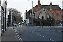 TF6220 : Blackfriars Rd by N Chadwick
