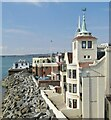 SZ6299 : Portsmouth - The Point by Colin Smith