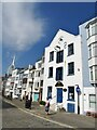 SZ6399 : Portsmouth - Broad Street by Colin Smith