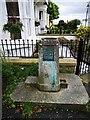 TQ8485 : Leigh on Sea, drinking fountain by Paul Jones