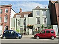 SZ6399 : Portsmouth - High Street by Colin Smith
