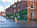 SJ8498 : Manchester Northern Quarter, Port Street by David Dixon