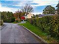 SD8206 : Pike Fold, Hills Lane by David Dixon
