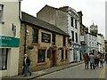 SD2878 : The Piel Castle, Market Street, Ulverston by Stephen Craven