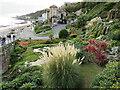 SZ5677 : Cascade Gardens, Ventnor by Malc McDonald