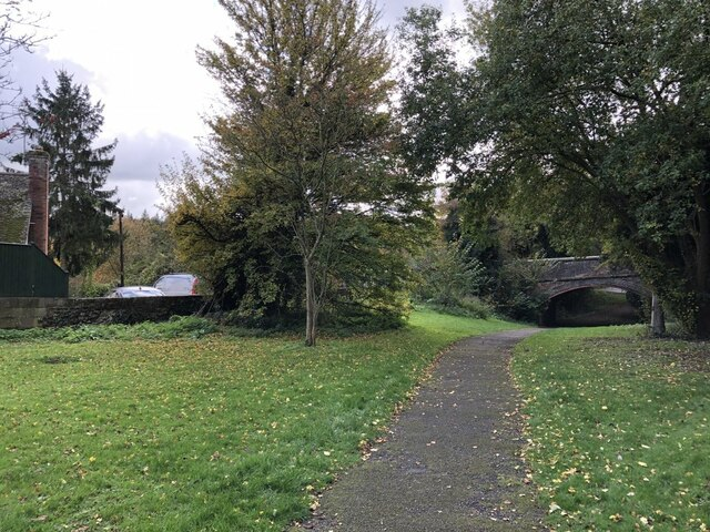 The Station Site