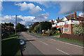 TL2984 : Hollow Lane, Ramsey by Hugh Venables