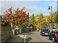 TQ3377 : Watling Street, North Peckham by Malc McDonald