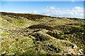 SE0692 : Worked ground on Preston Moor by Andy Waddington