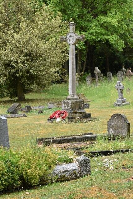 Luddesdown War Memorial