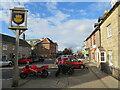 SZ3589 : Yarmouth, Isle of Wight by Malc McDonald