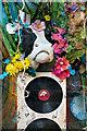 "SJ8398 : Moovin' Festival ""Window of Creativity"" by David Dixon"